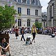 "Manifesto ""Quisifrottsipik"" Blois Juin 2009"