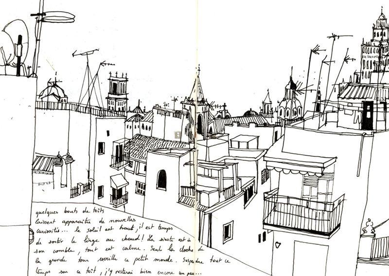 Sevilla berge triana