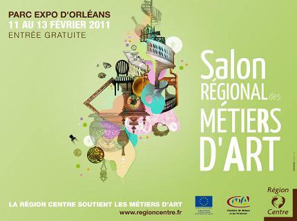 www.quisifrottsipik: salon régional des métiers d'art d