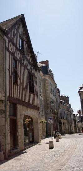 Boutique %22Véronik Ernest%22 (41) Blois