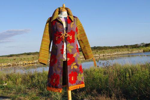N°15 manteau T38-499€