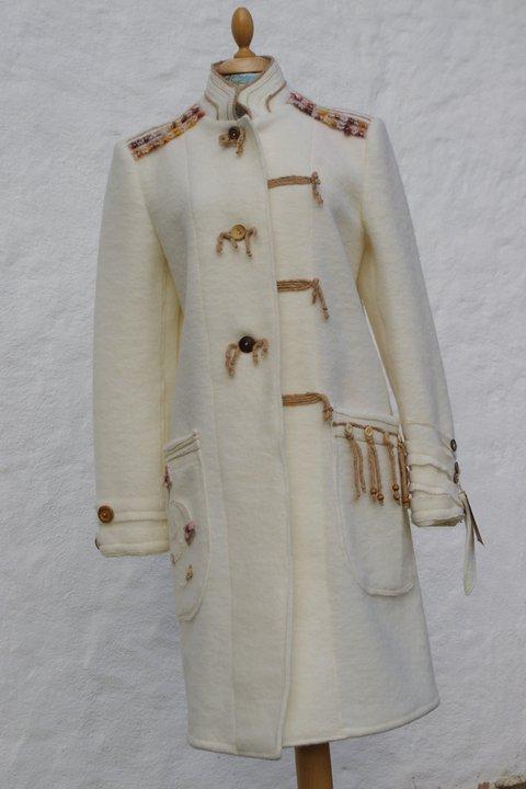 N°12 Manteau T38-299€