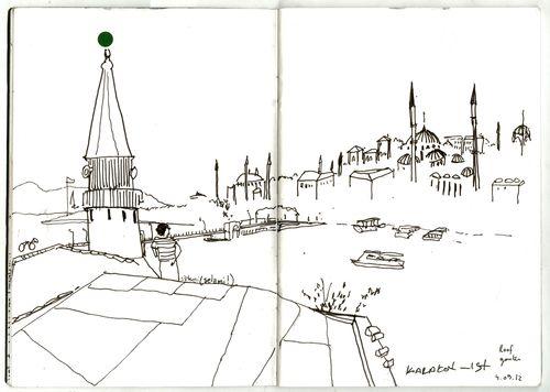Istanbul sept2012 4