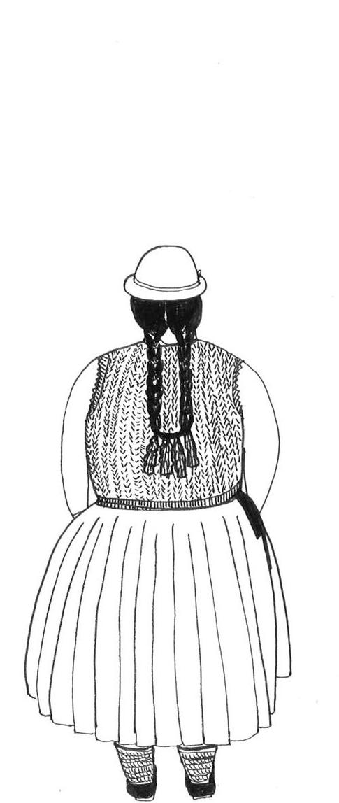 Chapeau brodés