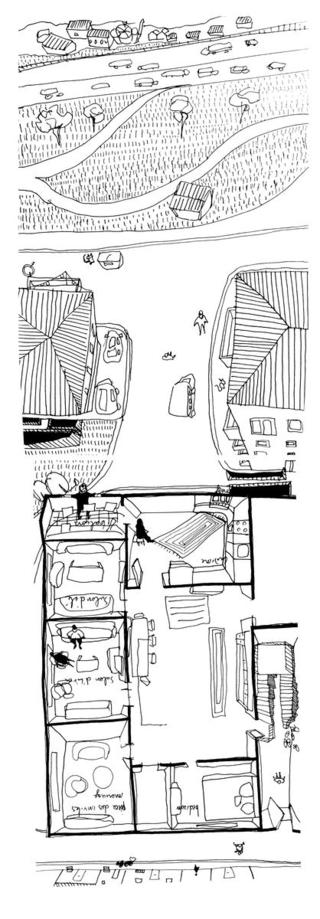 dessin hauteur plan croq copie