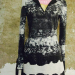 N°324 Robe T36 pièce unique159€ www.quisifrottsipik.c
