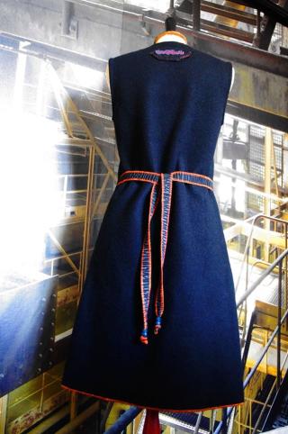 N°633 Robe T38 Pièce unique 149€