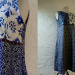 N°692 robe Quisifrottsipik T40 pièce unique 159€