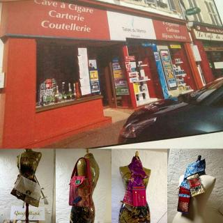 Les Accessoires Quisifrottsipik en vente à la Boutique Cadeaux du Tabac du Martroi 36 place du Martroi 45300 Pithiviers