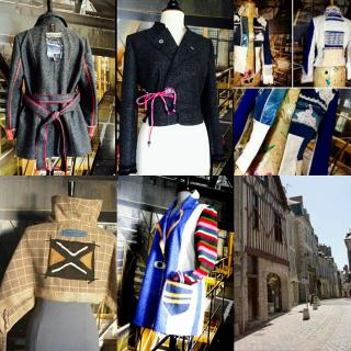 Quisifrottsipik en vente à Blois Véronique Ernest 50 rue Saint Lubin 41000 Blois