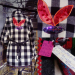 N°637 veste dos T 42 pièce unique 259€ #MadeinFrance www.quisifrottsipik.com