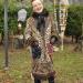 """Quisifrottsipik """"Le manteau de la vie de Lydie"""" www.quisifrottsipik.com"""