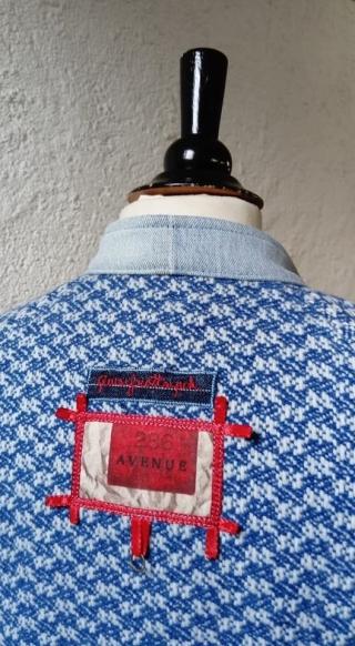 N°775 veste T42 pièce unique 239€