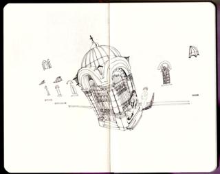 Carnet dessin ete 2014 b