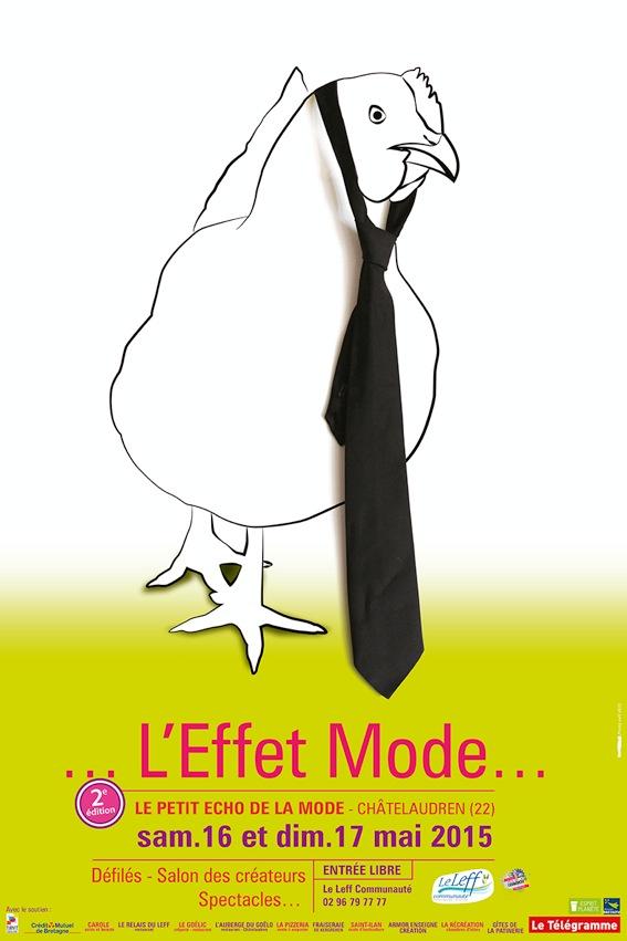 L'effet mode Châtelaudren