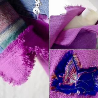N°524 Redingote T40 Création Unique www.quisifrottsipik.com