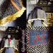 N°616 Poncho pièce unique 149€ www.quisifrottsipik.com