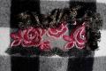 N°619 Poncho détail 129€ www.quisifrottsipik.com