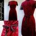 N°649 Robe taille 36 pièce unique 159€