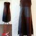 N°686 robe T38 pièce unique 159€