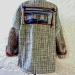 N°757 Veste Kimono Quisifrottsipik T38 40 Pièce unique 249€