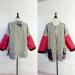 N°756 veste Kimono Quisifrottsipik T46 48 pièce unique 249€