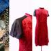 N°762 robe Quisifrottsipik T40 pièce unique 149€