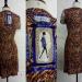 N°784 Robe T44 pièce unique 149€