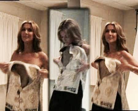 Celine Dion et sa Veste Quisifrottsipik