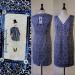N°781 robe T40 pièce unique 149€