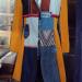 N°891 manteau devantTaille 44 Pièce Unique 399 €
