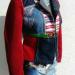 N°890 Veste Taille T38 pièce unique 299€ devant