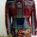N°889 veste taille 42 pièce unique 299€ dos