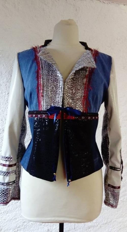 N °654 veste T38 #PieceUnique 269€