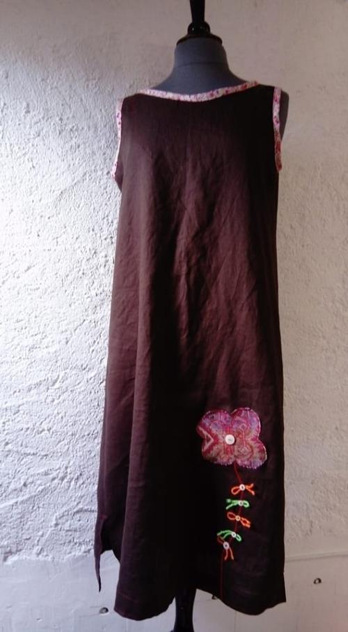 N°684 Robe T42 pièce unique 149€