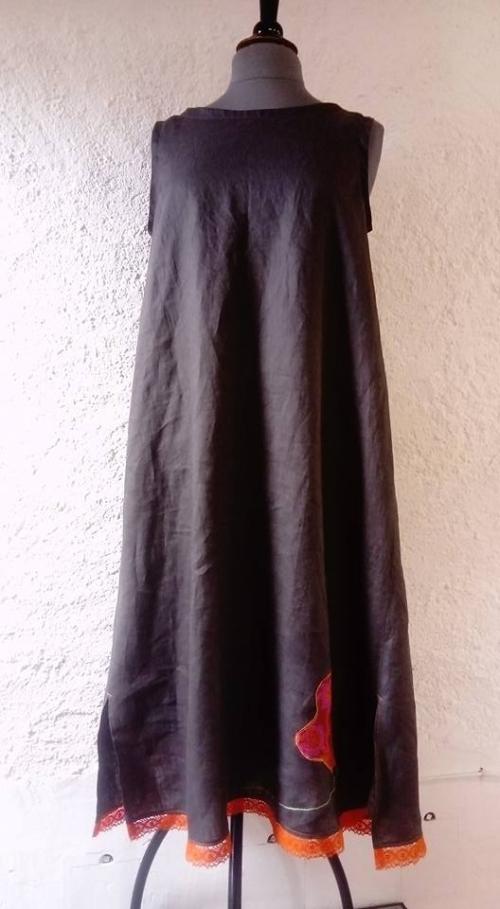 N°697 Robe T42 pièce unique 149€