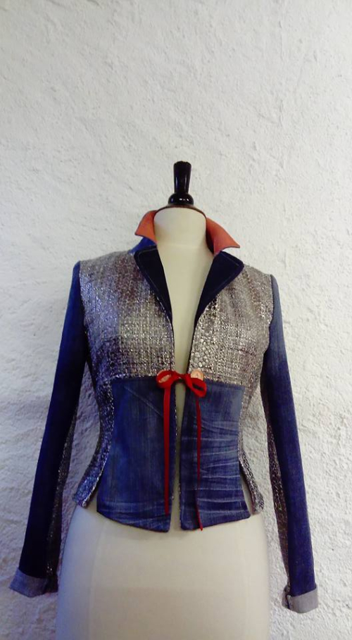 N°703 Veste T36 #PieceUnique 249€