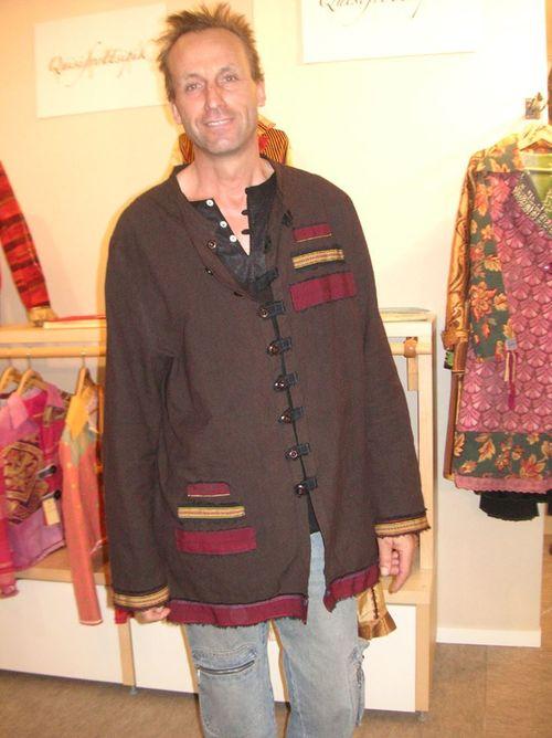 "Veste Tibet ""Quisifrottsipik 2007"