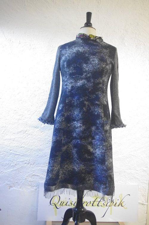 www.quisifrottsipik.com N°535 Robe T38 Pièce Unique 159€