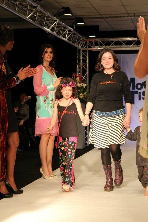 Mode et Tissus 2012