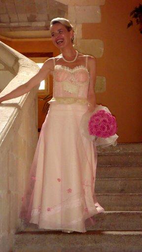 Mariée de Nantes en Quisifrottsipik
