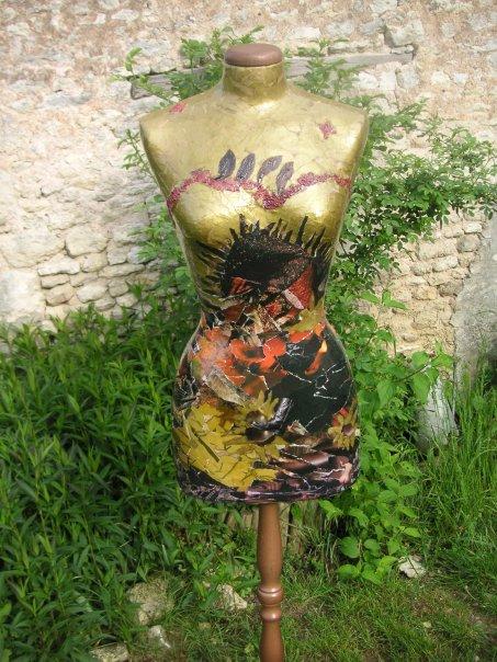 Quisifrottsipik Mannequin N°1.......Automne