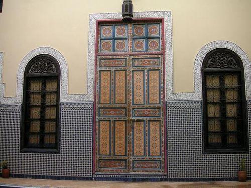 Riad Fes Baraqua