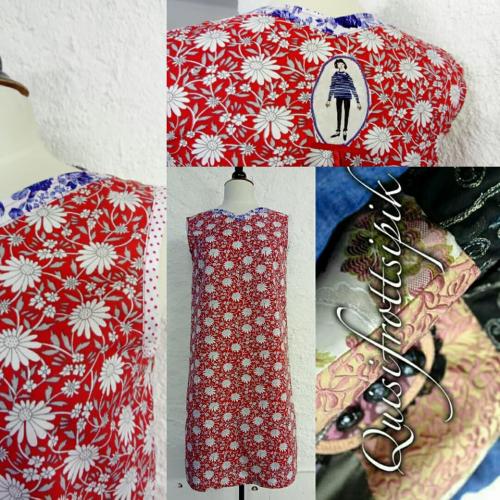 N °793 robe T38 pièce unique 139€