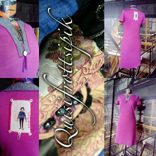 N°798 robe T38 pièce unique 139€