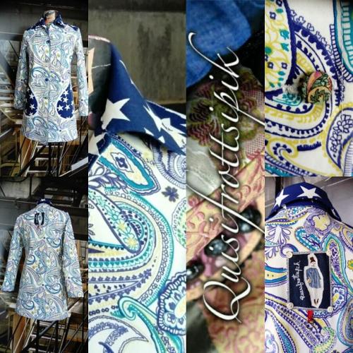 N°821 manteau 289€ T40 www.quisifrottsipik.com