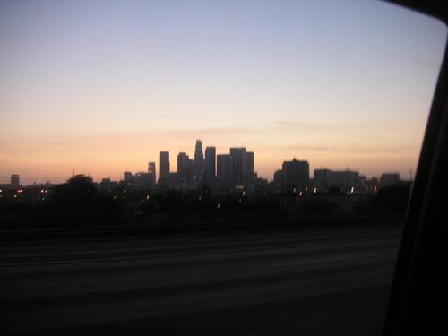 Downtown LA !