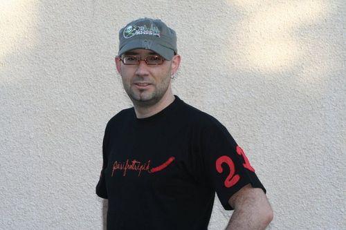 T-Shirt custom 21 sur commande
